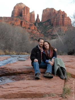 B&T at red rock crossing