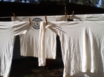 Return of the laundry line