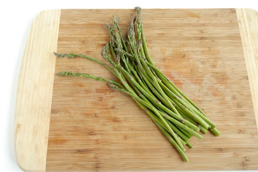 broiled asparagus 1