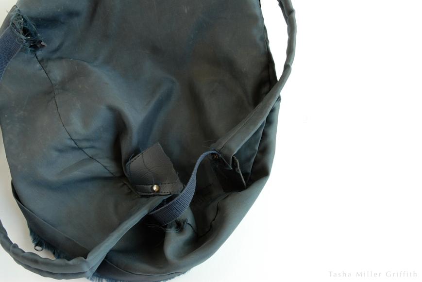 mending backpack 1