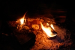 campfire bananas 2