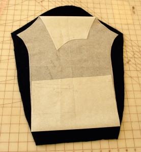 piecing sleeve