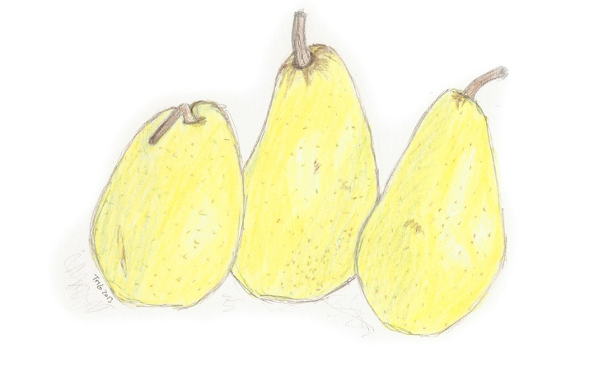 pears 1
