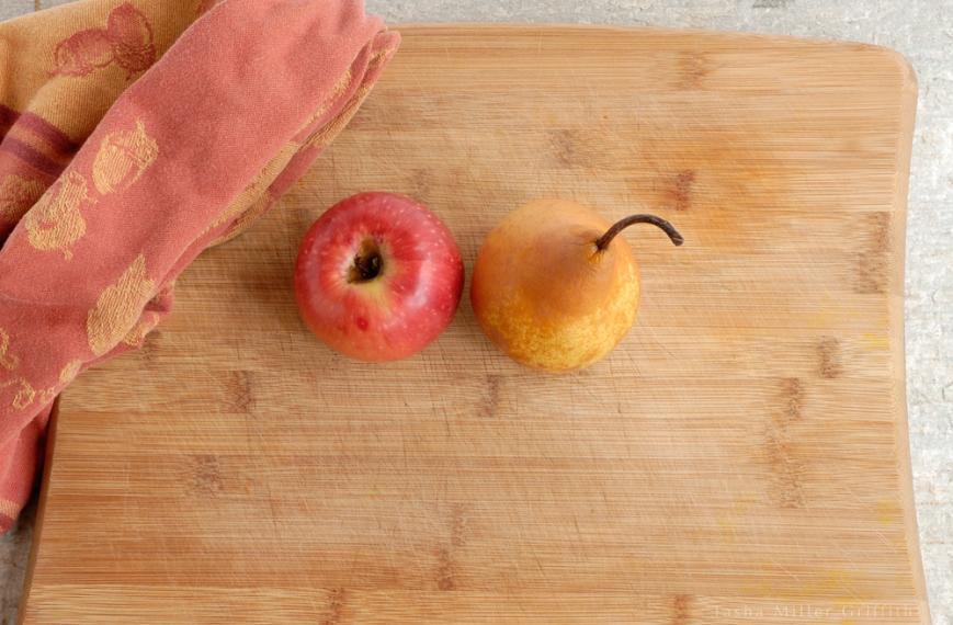 chopping fruit 1