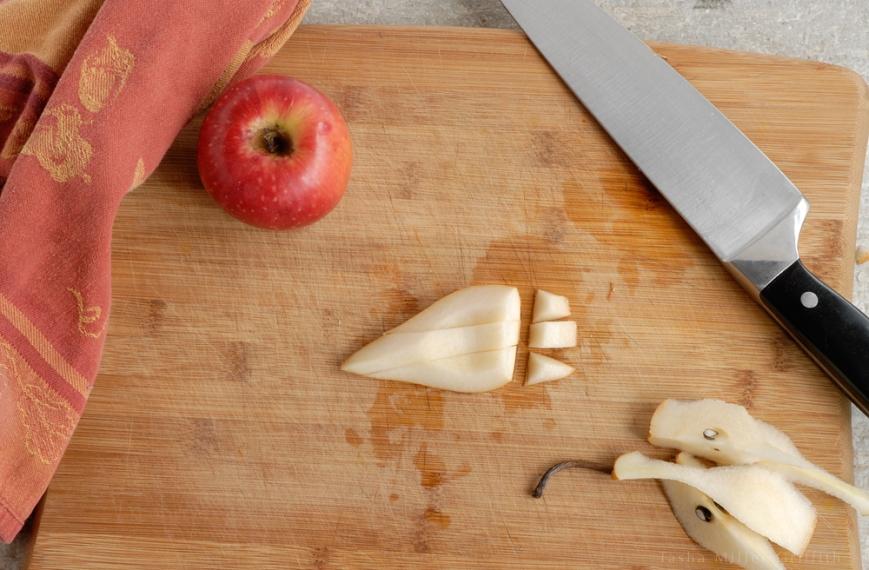 chopping fruit 4
