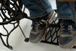 feet on treadle thumbnail