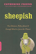 Sheepish cover
