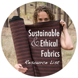 Sustainable Fabric Resources