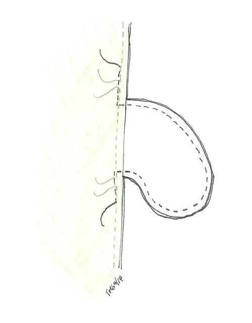 adding ss pockets drawing 4