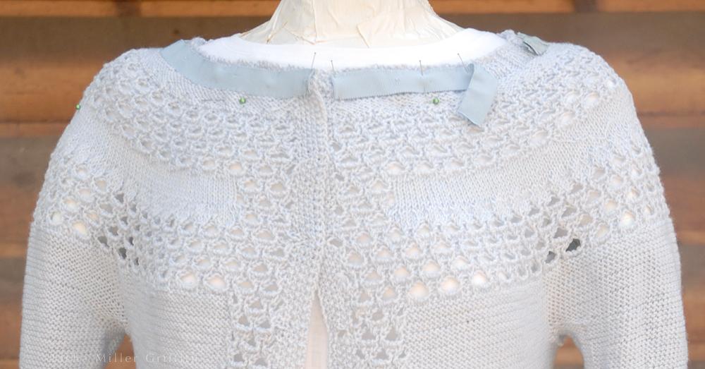 blue talamh sweater ribbon 3