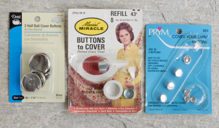 cover button packages