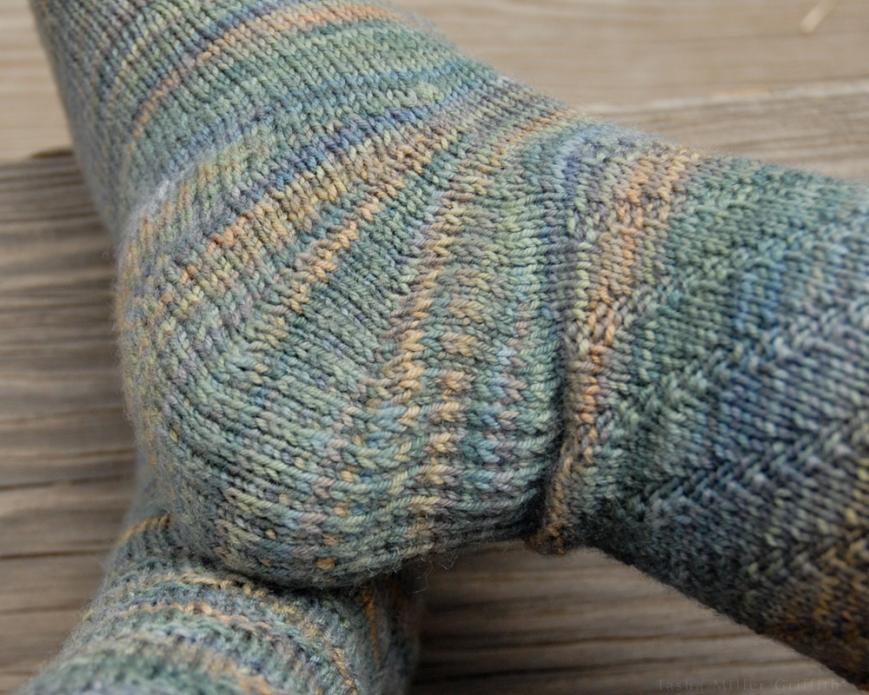 sweet coriolis socks 3