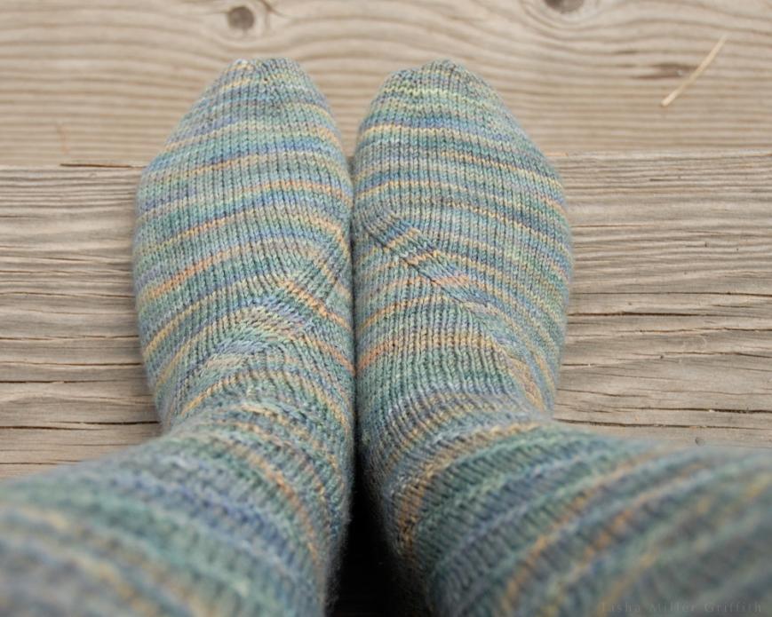 sweet coriolis socks 4