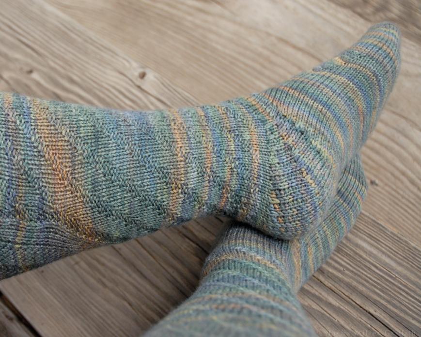 sweet coriolis socks 5