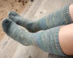 sweet coriolis socks 6