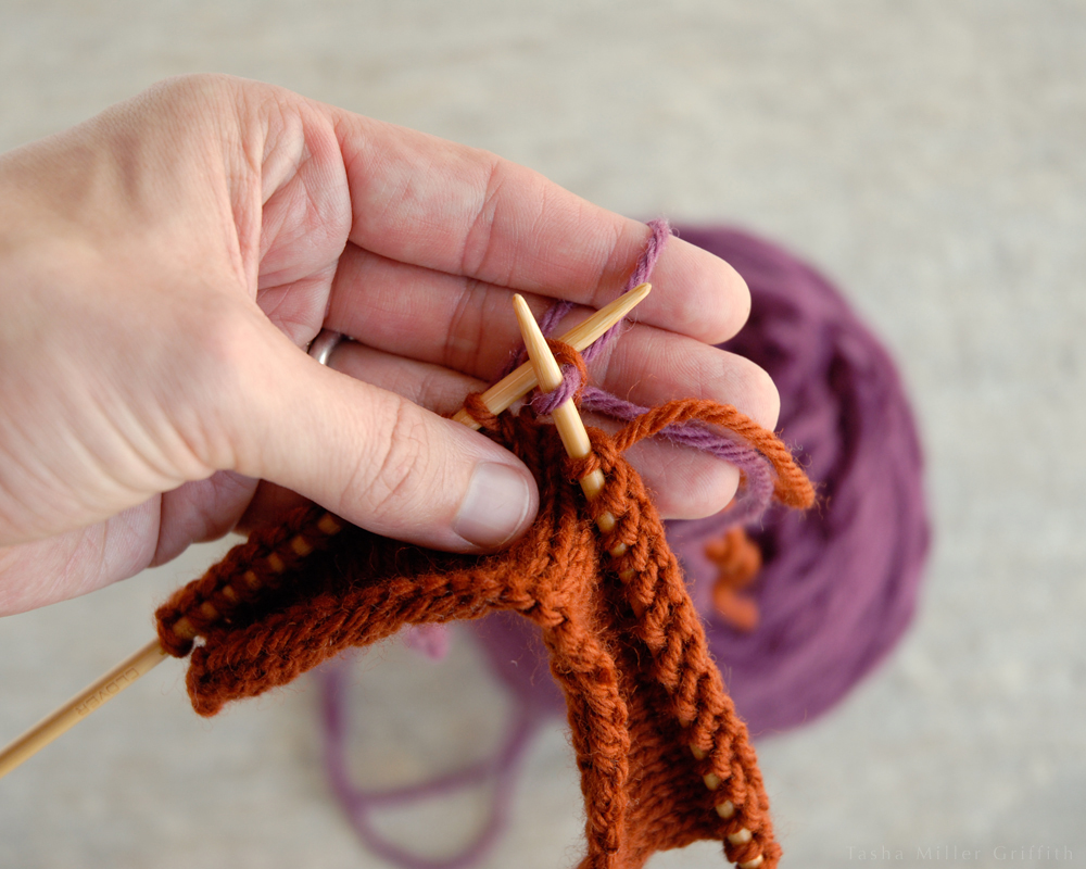 end of the yarn 2