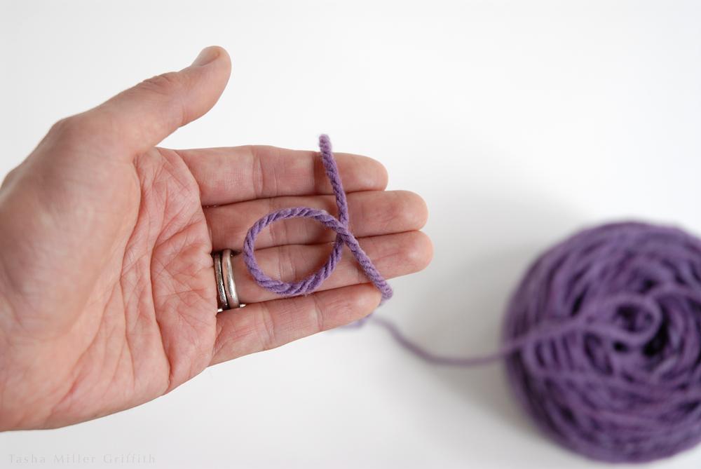 slipknot cast on 1