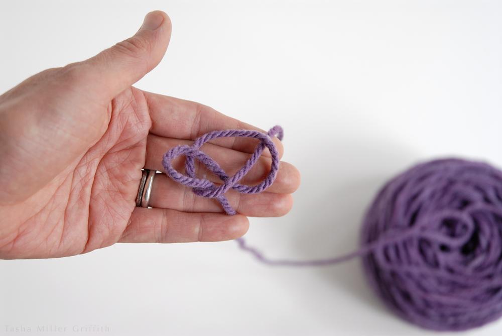 slipknot cast on 2