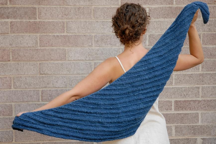 tasha's quaker yarn stretcher