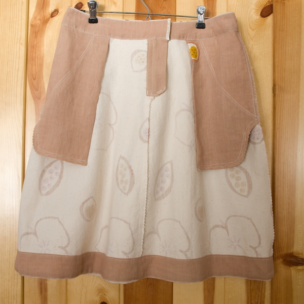 1year1outfit skirt 6