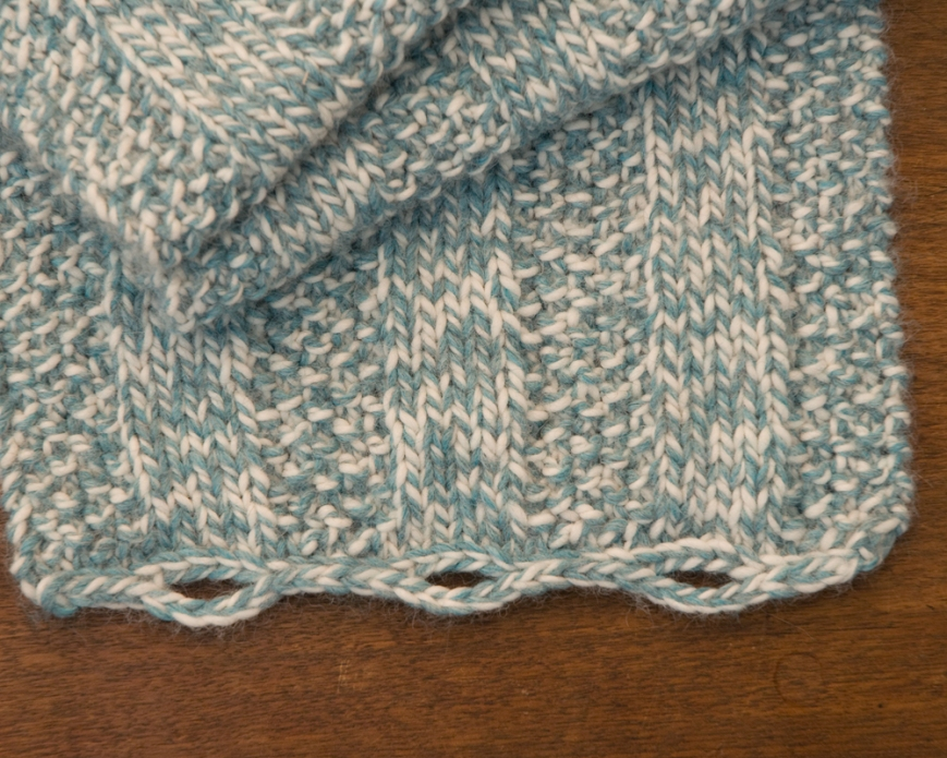 Knitting 102 Cowl – Free Pattern | Stale Bread into French Toast
