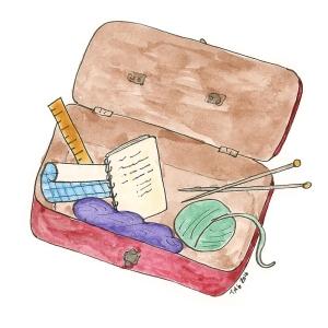 knitter's toolbox