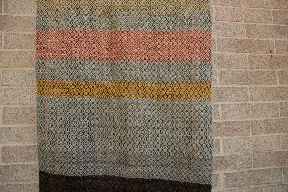 sw rug hanging up