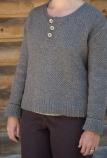 slow henley sweater