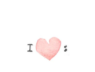 I Heart: